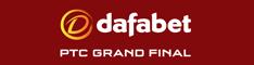 Dafabet Snooker