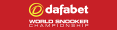 World Snooker Championship Qualifiers