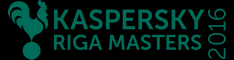 Kaspersky Riga Masters