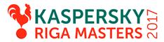 Kaspersky Riga Masters 2017