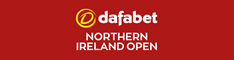Dafabet Northern Ireland Open 2017