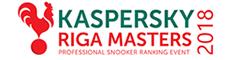 Kaspersky Riga Masters 2018