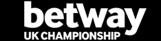 Betway UK Championship 2019